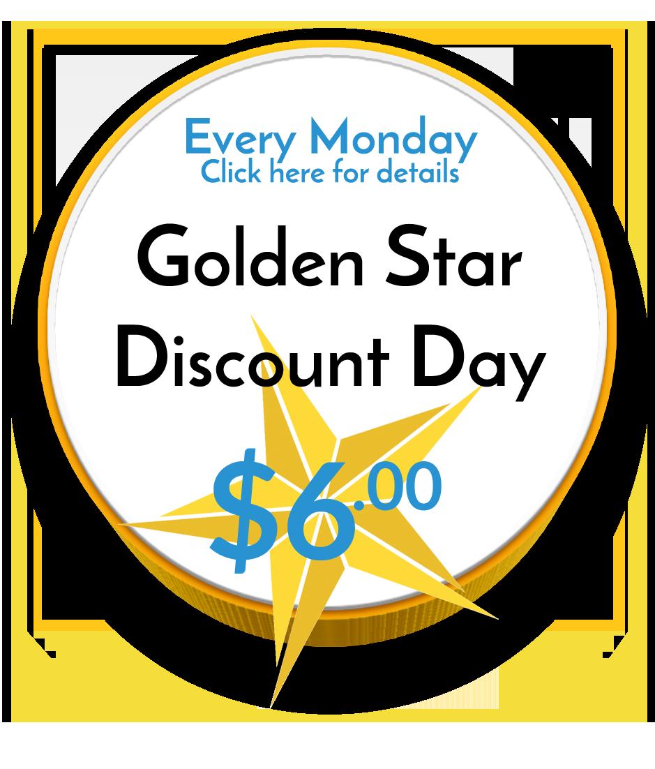 Westgate Cinemas - Golden Star Theaters